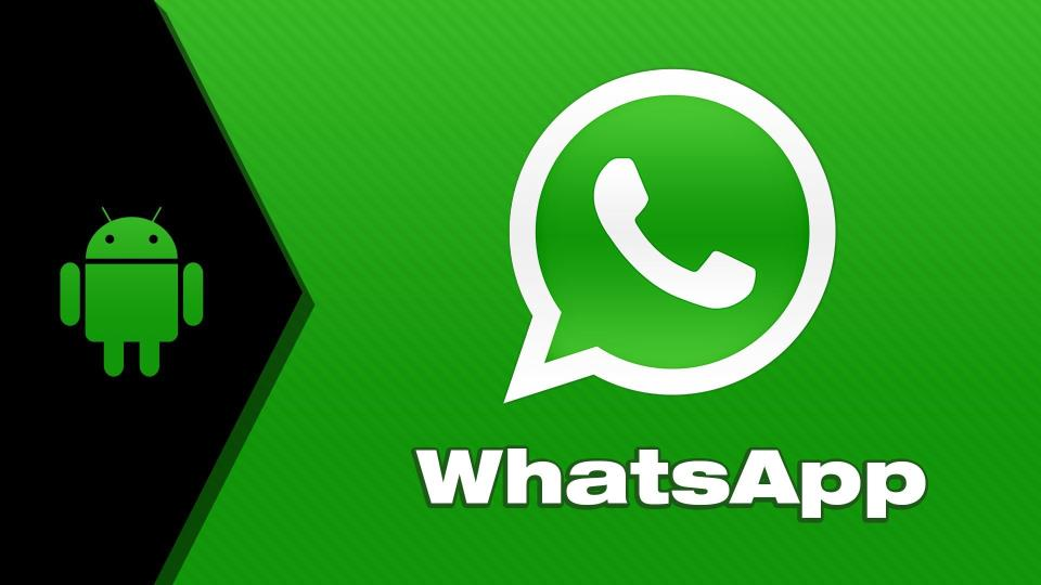 Иллюстрация на тему Фон в мессенджере WhatsApp: 3 способа замены обоев и оформления