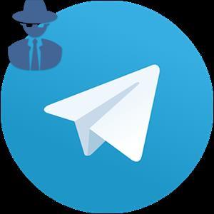 Секретный чат в Телеграме