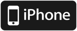 iphone лого