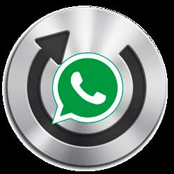 Обновить WhatsApp лого
