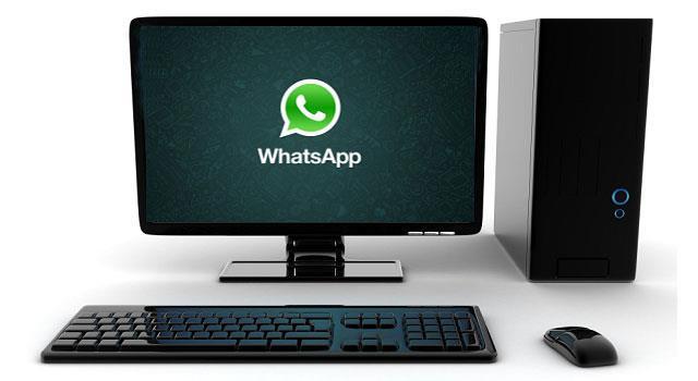 WhatsApp на персональный компьютер