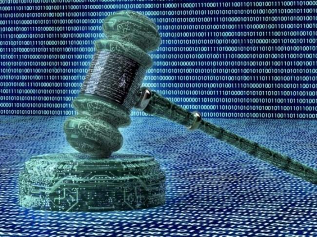 Виртуальный молот судьи