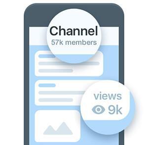 Как подписаться на канал в телеграмм - все мелочи