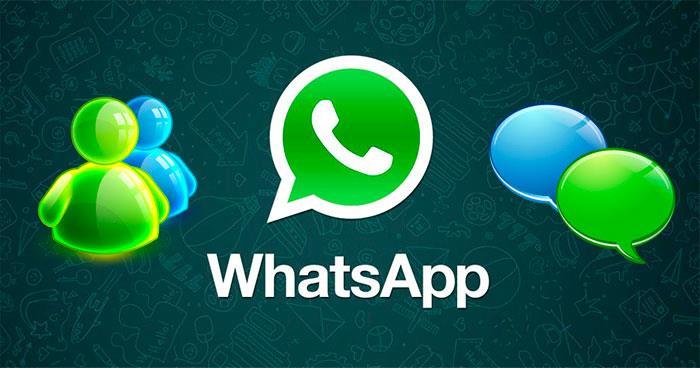 Что значит архивировать чат в WhatsApp-2