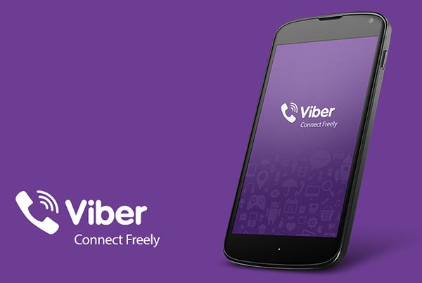 viber скачать бесплатно