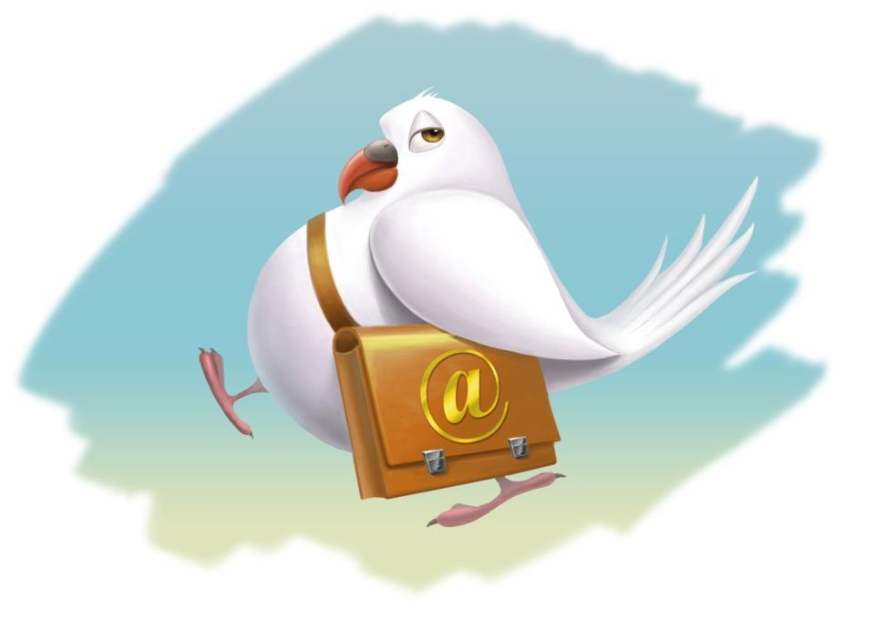 дизайн логотипа популярных мессенджеров