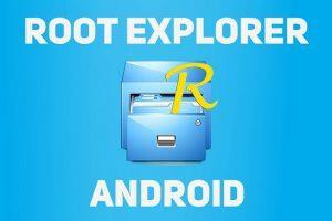 Перенос Вайбера с помощью приложения Root Explorer