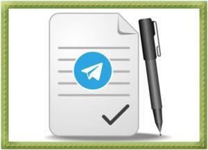 Каталоги telegram каналов