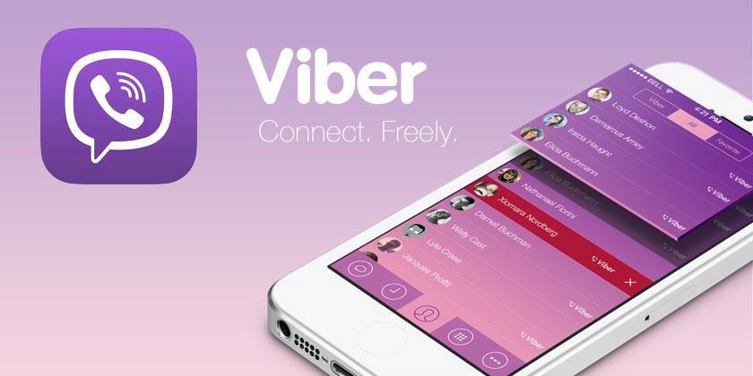 Как удалить Вайбер с iPhone