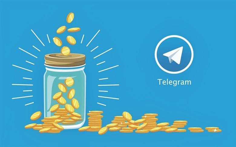 Создавайте пассивные источники доходов в Телеграм - пример