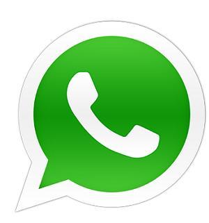 Логотип WhatsApp