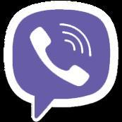 viber logo логотип вайбер