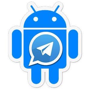 telegram для андроид