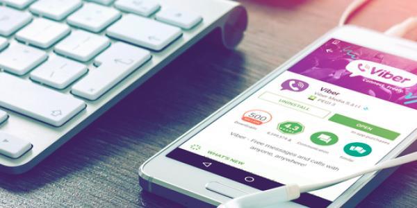 Как восстановить историю чатов, контакты и файлов Viber на Android или Windows