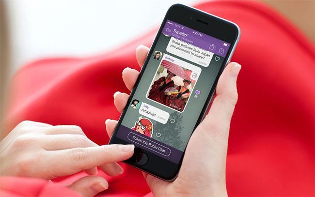 Перехват сообщений и запись звонков Viber