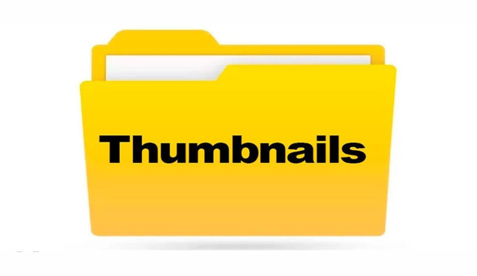 Thumbnails – что это за папка, и можно ли её удалить