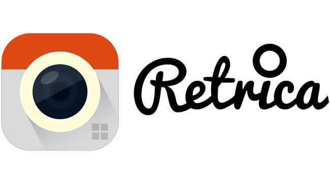Retrica-Logo