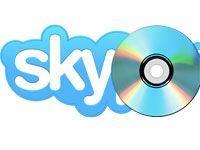 ошибка «Диск заполнен» в Skype